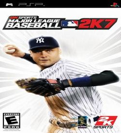 Major League Baseball 2K7 ROM