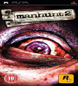 Manhunt 2 ROM