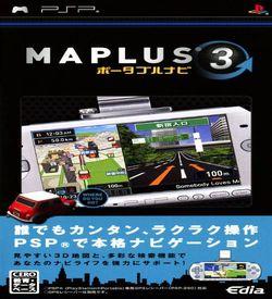Maplus - Portable Navi 3 ROM