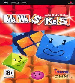 Mawaskes Puzzle ROM