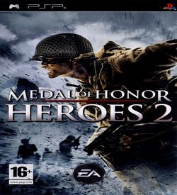Medal Of Honor - Heroes 2 ROM