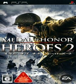 Medal Of Honor - Heroes 2 ROM