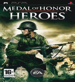 Medal Of Honor - Heroes ROM