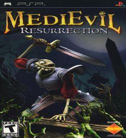 MediEvil - Resurrection ROM