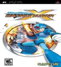 Mega Man - Maverick Hunter X ROM