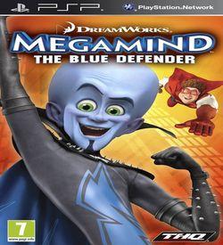 Megamind - The Blue Defender ROM