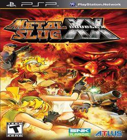 Metal Slug XX ROM