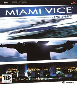 Miami Vice - The Game ROM