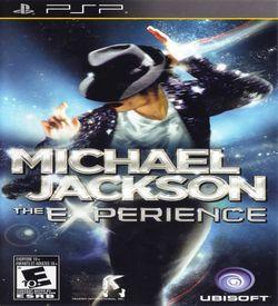 Michael Jackson - The Experience ROM