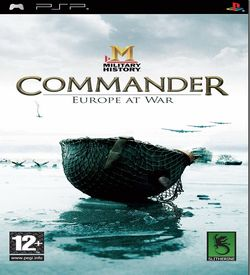 Military History Commander - Europe At War ROM