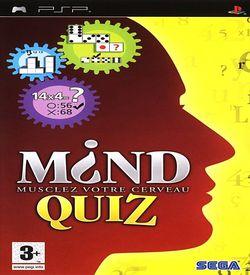 Mind Quiz ROM