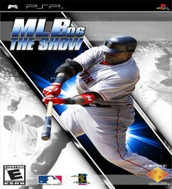 MLB 06 - The Show ROM