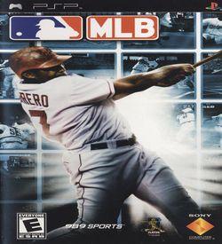 MLB ROM