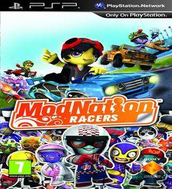 ModNation Racers ROM