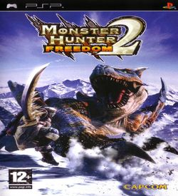 Monster Hunter Freedom 2 ROM