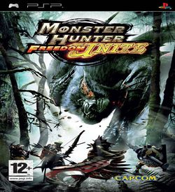 Monster Hunter Freedom Unite ROM