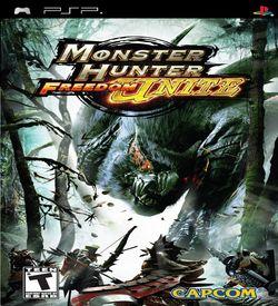 Monster Hunter Freedom Unite ROM