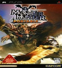 Monster Hunter Portable ROM