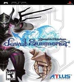 Monster Kingdom - Jewel Summoner ROM