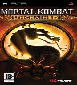 Mortal Kombat - Unchained ROM