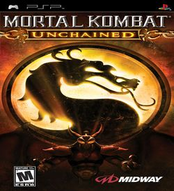 Mortal Kombat - Unchained ROM