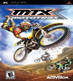 MTX Mototrax ROM