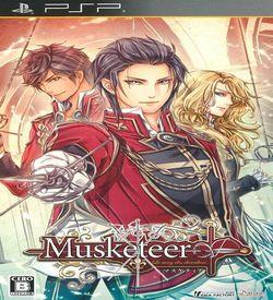 Musketeer ROM