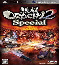 Musou Orochi 2 Special ROM