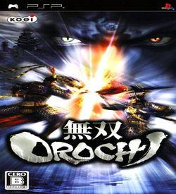 Musou Orochi ROM