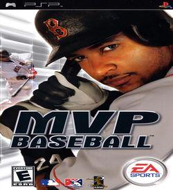 MVP Baseball ROM