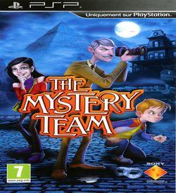 Mystery Team, The ROM