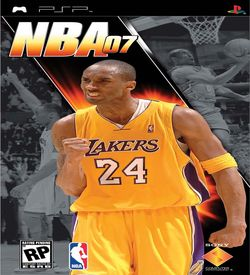 NBA 07 ROM