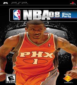 NBA 08 ROM