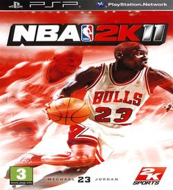 NBA 2K11 ROM