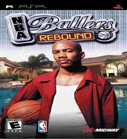 NBA Ballers Rebound ROM
