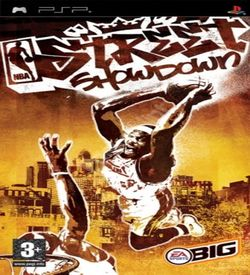 NBA Street Showdown ROM