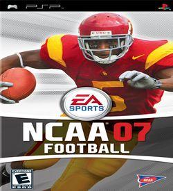 NCAA Football 07 ROM