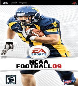 NCAA Football 2009 ROM