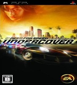 Need For Speed - Undercover ROM