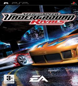 Need For Speed - Underground Rivals ROM