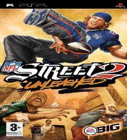 NFL Street 2 Unleashed ROM