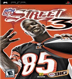 NFL Street 3 ROM