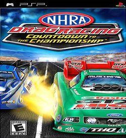 NHRA Drag Racing - Countdown To The Championship ROM