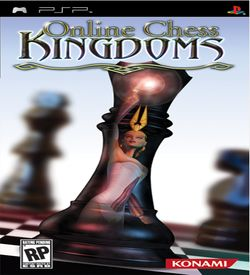 Online Chess Kingdoms ROM