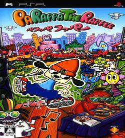 PaRappa The Rapper ROM