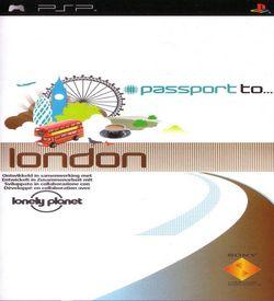 Passport To London ROM
