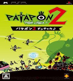 Patapon 2 - Don-Chaka ROM