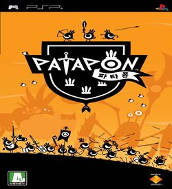 Patapon ROM