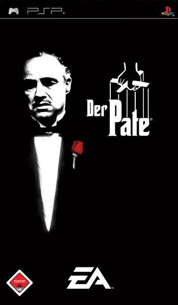 Pate, Der