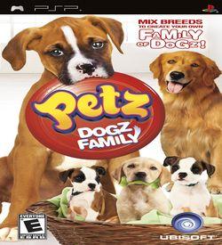 Petz - Dogz Family ROM